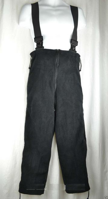 GI Bib Overalls Polyester Fleece L/S-R