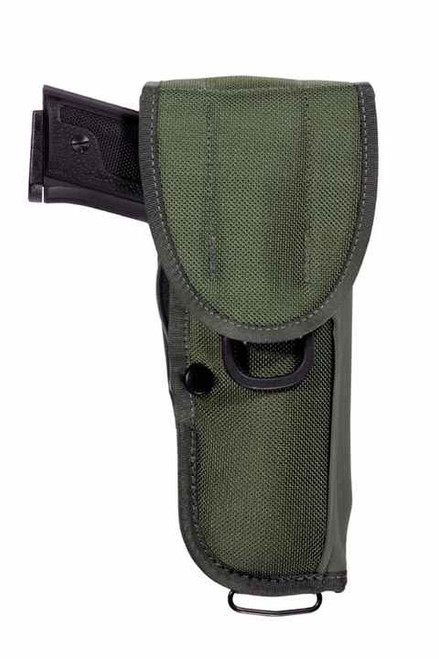 GI M12 Nylon Hip Holster Used Good Condition