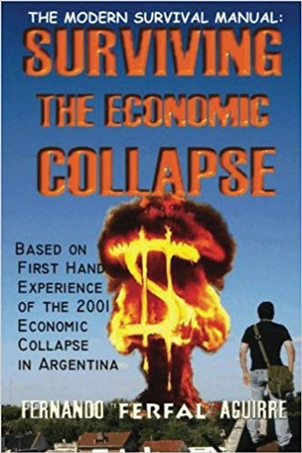 Book Surviving the Economic Collapse