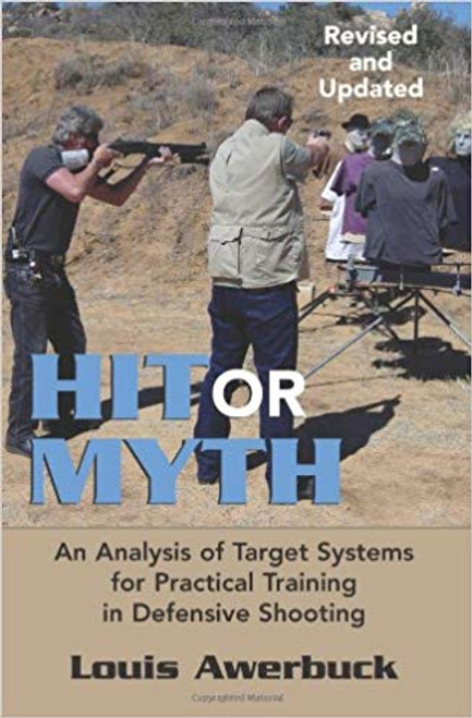 Louis Awerbuck 's Book Hit or Myth