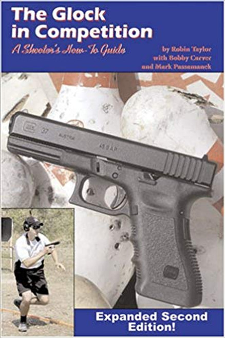 Book - The Glock in Competition