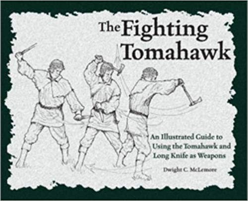 Book - The Fighting Tomahawk