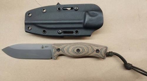 Survive! GSO4.7 Tactical Knife