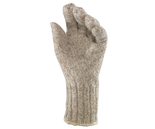 Fox River Three Layer Glove Brown Tweed
