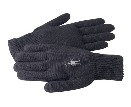 Smartwool Men's Glove Liner Black Large
