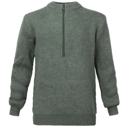 Swiss Army Wool Sweater Men's Large
