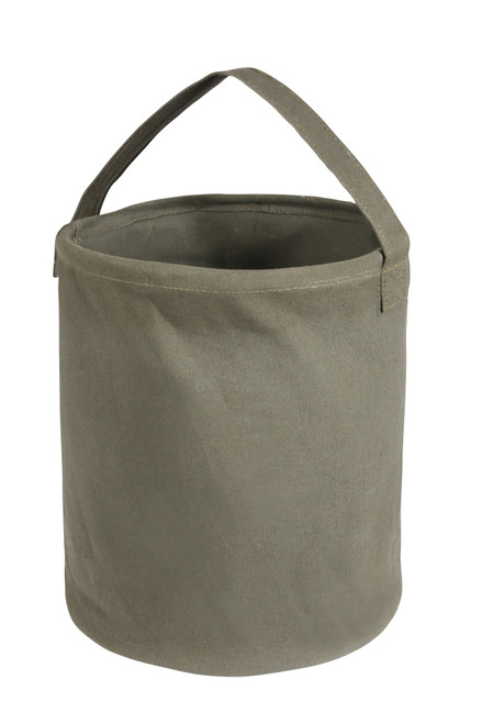 "Rothco's Canvas Water Bag 13""x11"""
