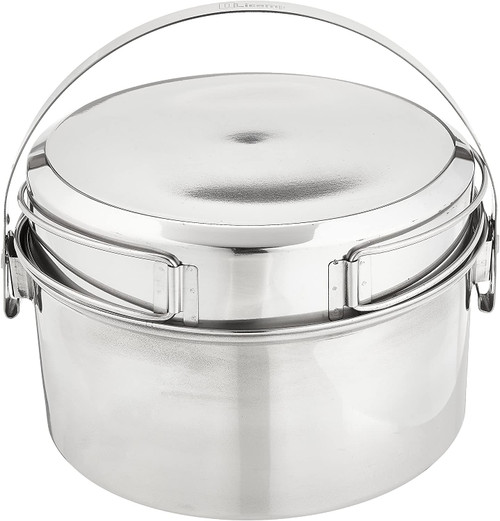 Olicamp Stainless Steel Kettle 1 Quart