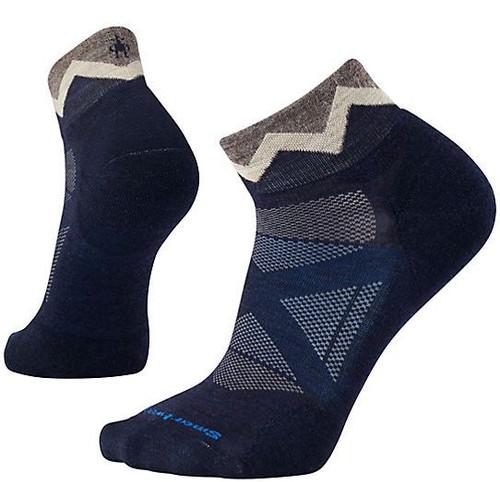 Smartwool Unisex PhD Outdoor Approach Mini Socks Medium Navy