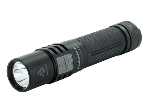 Fenix E35UE (2016) Ultimate Edition Everyday Carry Flashlight 1000 Lumens