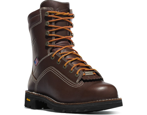 Danner USA Quarry Work Boot