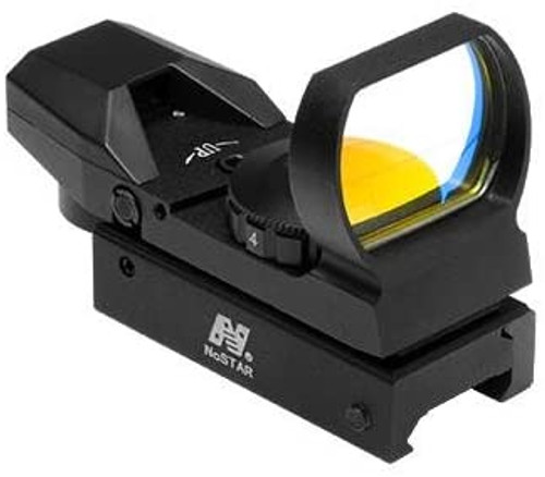 NcStar D4B Red Dot Reflex Sight /4 Different Reticles
