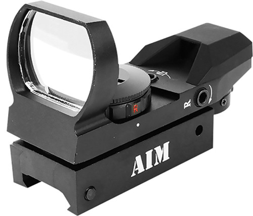 Aim Sports RT403 Reflex Red Dot 1x 33mm