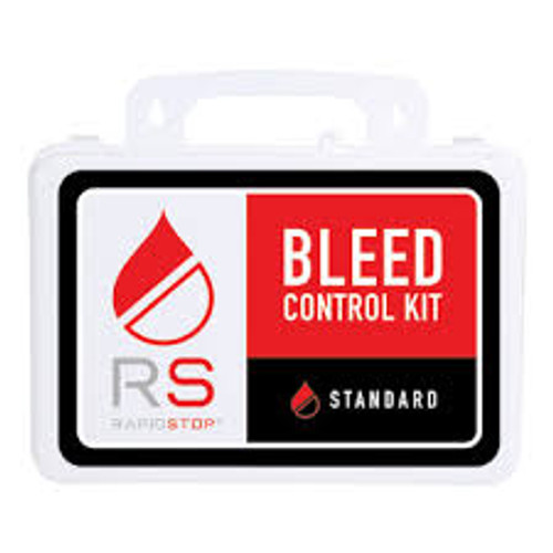 RapidStop Standard Bleed Control Kit