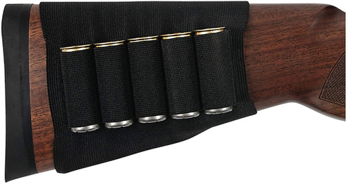 Allen Buttstock Shotgun Shell Holder for shotguns
