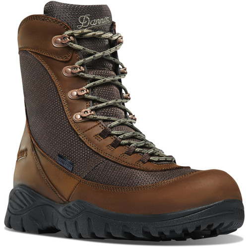 Danner Men's Element 47130 Brown 8""