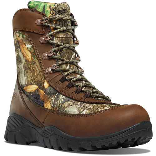 "Danner Men's Element 8"" Realtree Edge 400G"