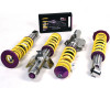 KW Variant 3 Coilovers for 11-13 Jetta VI SE, SEL 2.5; Sedan (North American Model only)