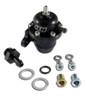 AEM Electronics 25-301BK Fuel Injection Pressure Regulator