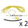 AEM Electronics 30-2068-2 Pyrometer