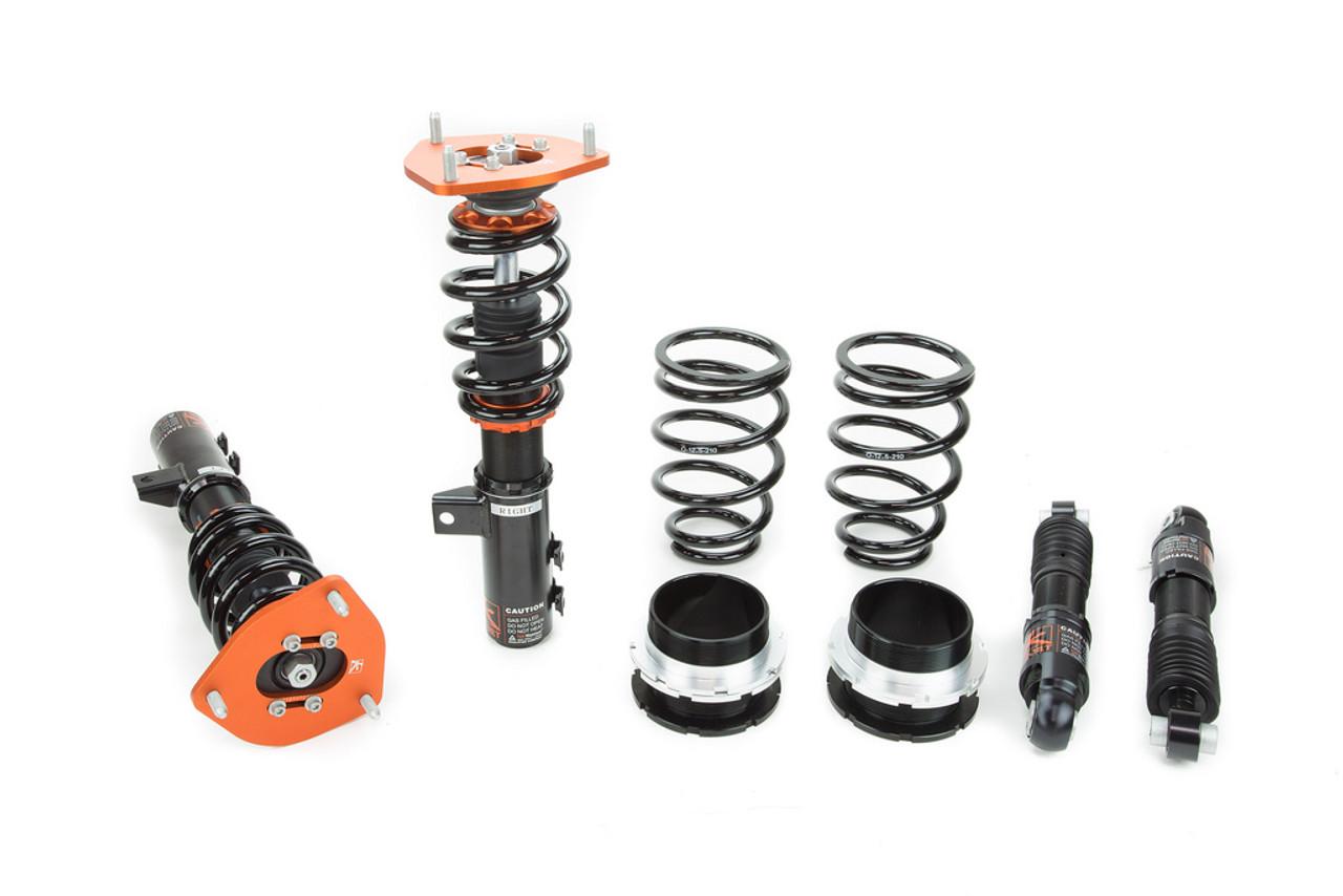 Ksport CVO070-KP Kontrol Pro Damper System