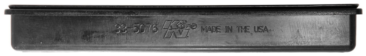 K/&N 33-5077 Replacement Air Filter