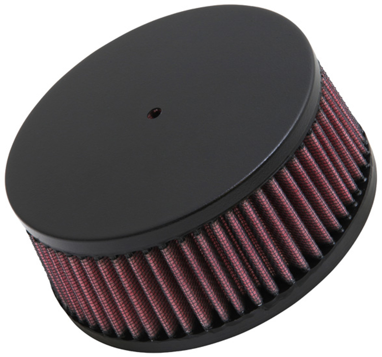 Motorcycle Air Intake & Fuel Delivery Parts K&N HA-2584 Replacement Air Filter for 1984-2002 Honda XR200R