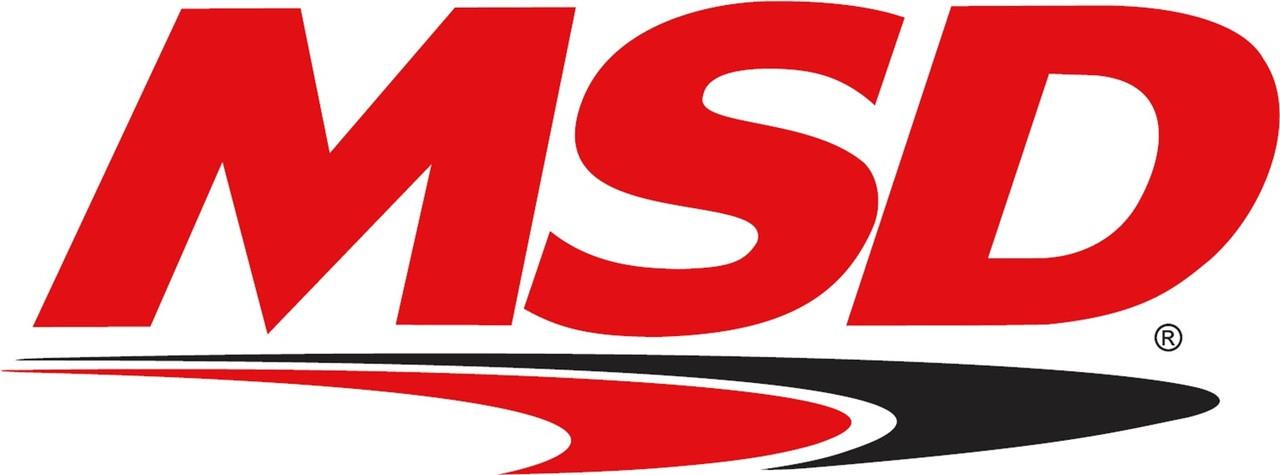 MSD 8007MSD Cam Gear, AMC V8