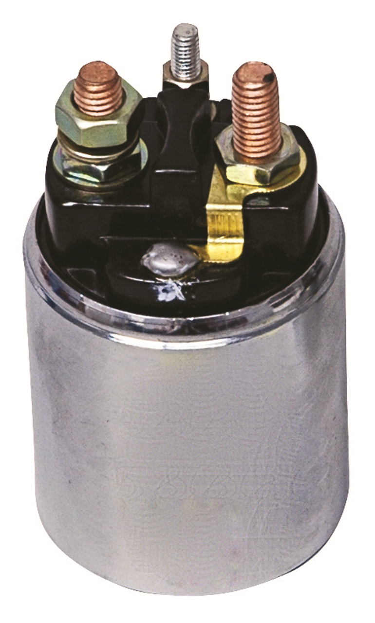 MSD 4390 External Starter Relay