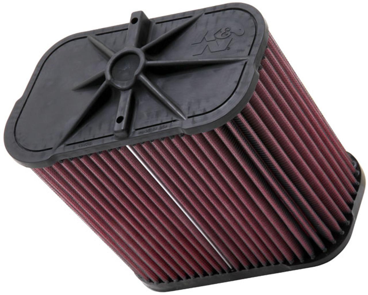 K/&N 33-2367 Tauschluftfilter