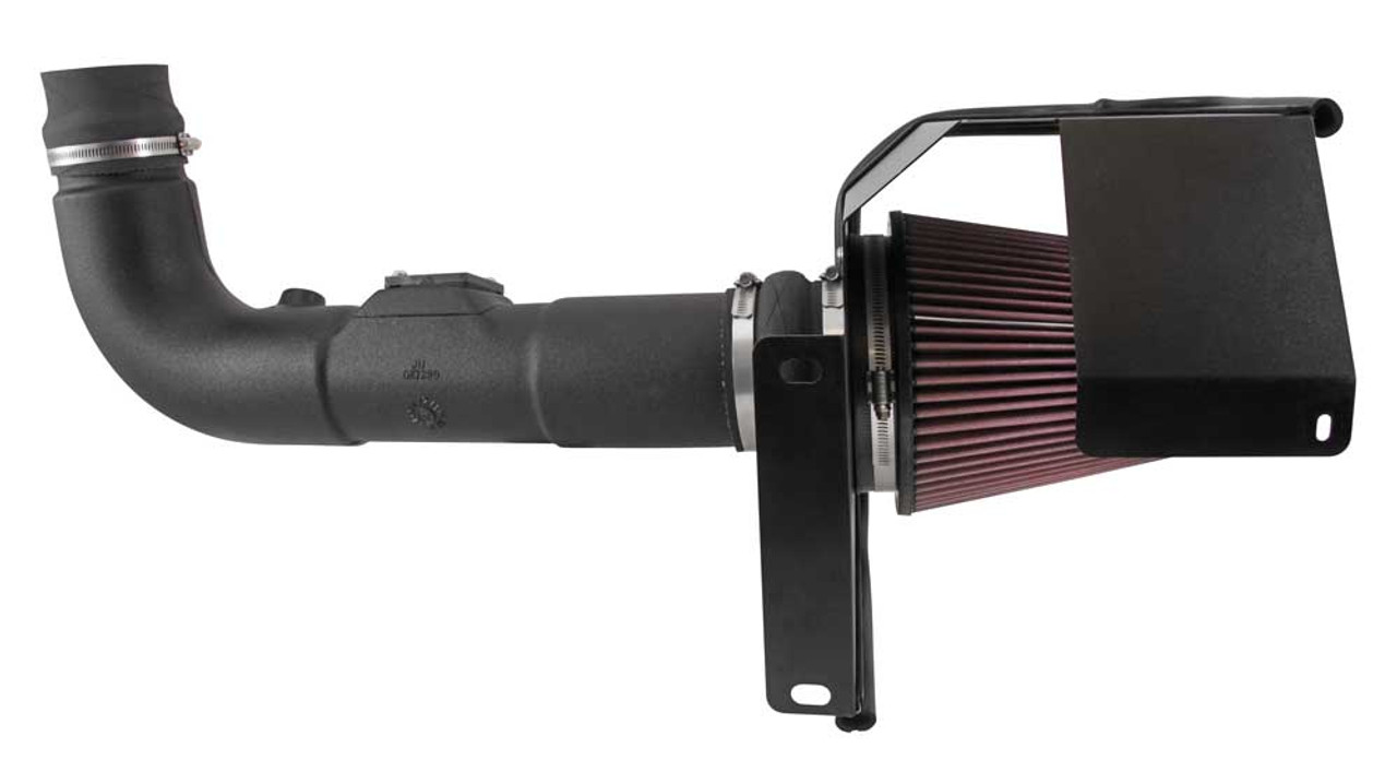 Engine Cold Air Intake Performance Kit K/&N 63-3082
