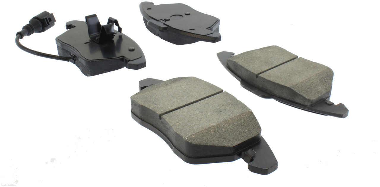 309 11070 Stoptech Sport Brake Pads With Shims And Hardware 2011 2017 Audi A1 2005 2013 Audi A3 2004 2013 Audi A3 Quattro 2008 2014 Audi Tt 2009 2015 Audi Tt Quattro 2006 2014 Seat Altea 2010 2015 Seat Altea Xl 2010 2014 Seat F