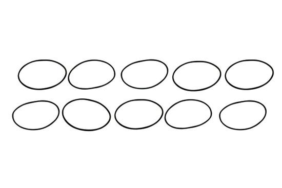 Aeromotive 12001 Fuel Filter O-Ring