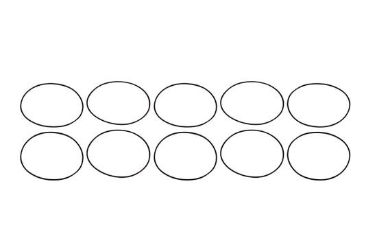 Aeromotive 12008 Fuel Filter O-Ring