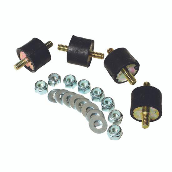 Aeromotive 11601 Fuel Pump Mounting Kit