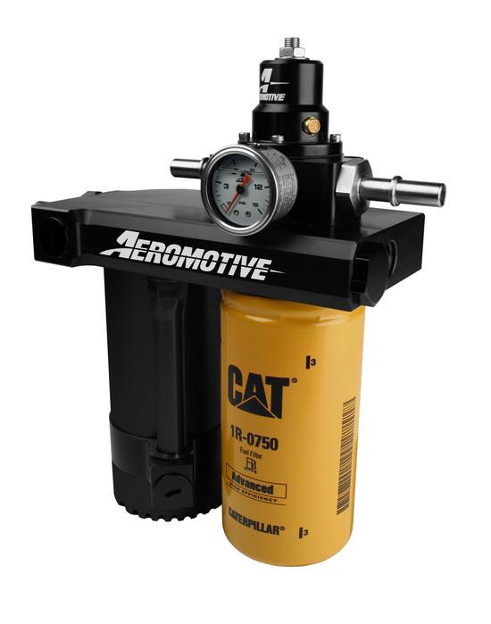 Aeromotive 11804 Fuel Pump Complete Kit