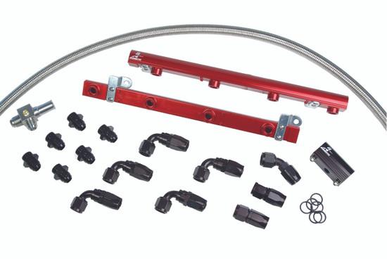 Aeromotive 14119 Fuel Injection Fuel Rail