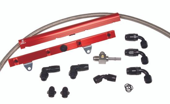 Aeromotive 14128 Fuel Injection Fuel Rail
