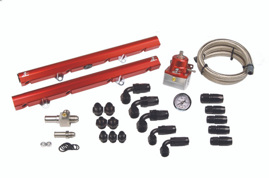 Aeromotive 14102 Fuel Injection Fuel Rail