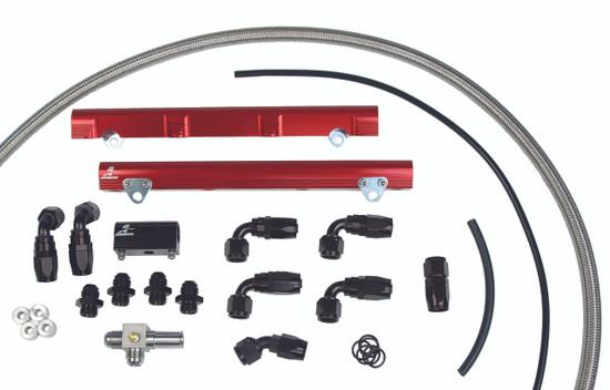 Aeromotive 14122 Fuel Injection Fuel Rail
