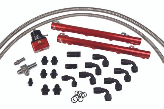Aeromotive 14125 Fuel Injection Fuel Rail