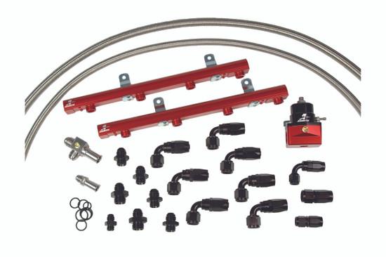 Aeromotive 14127 Fuel Injection Fuel Rail