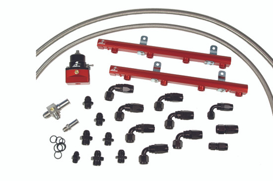 Aeromotive 14118 Fuel Injection Fuel Rail