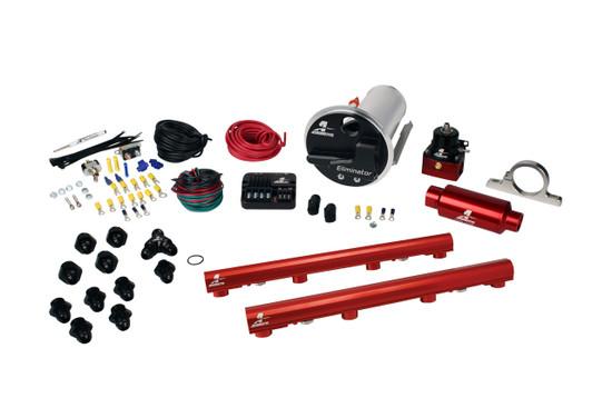 Aeromotive 17335 Fuel Pump Complete Kit
