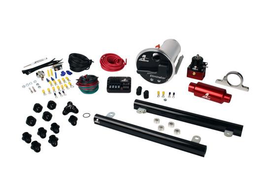 Aeromotive 17339 Fuel Pump Complete Kit
