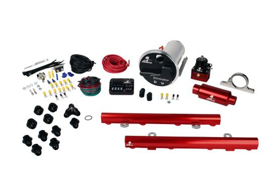 Aeromotive 17341 Fuel Pump Complete Kit