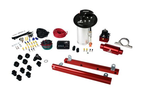 Aeromotive 17321 Fuel Pump Complete Kit