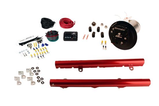 Aeromotive 17195 Fuel Pump Complete Kit