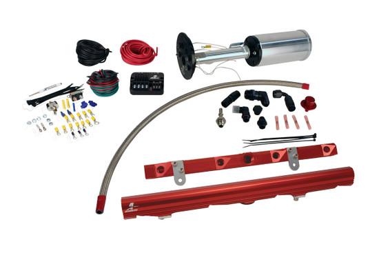 Aeromotive 17183 Fuel Pump Complete Kit