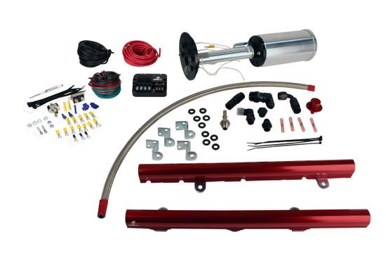 Aeromotive 17185 Fuel Pump Complete Kit